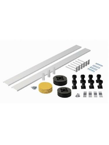 MX PANEL RISER PACK FOR SQUARE RECTANGLE & PENTANGLE SHOWER TRAYS